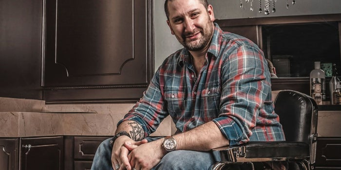 El emprendedor que conquista al mundo a través de barberías