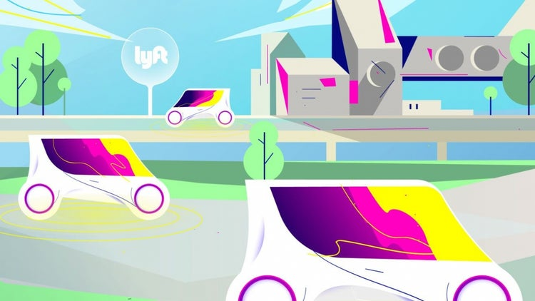Lyft: Say Goodbye to Private Car Ownership by 2025