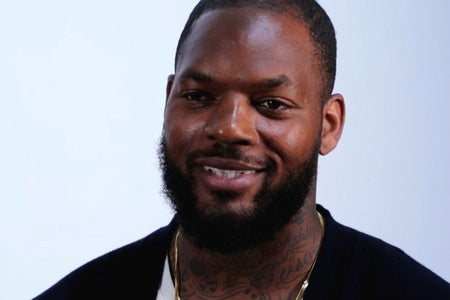 How to Tackle Creativity, According to Super Bowl Champion Martellus Bennett