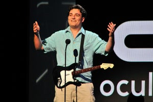 7 Reasons Why Palmer Luckey Is So Loveable