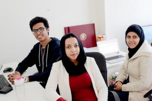 Qatar-Based Metis Is All About Empowering Students In Their Academic Journeys