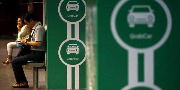 Grab Raises $750 Million to Take on Uber in Southeast Asia