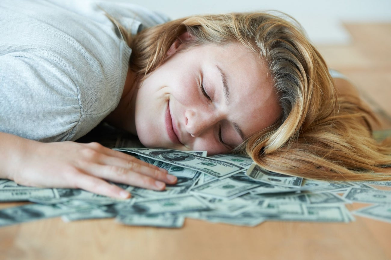 11 Ways to Make Money While You Sleep - Kin.Raz - Hope Studios: Spreading..