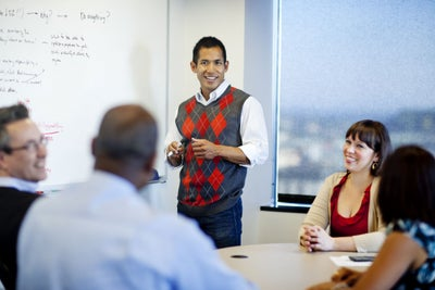 Great Leaders Do More Than Manage Expectations, They Align Them