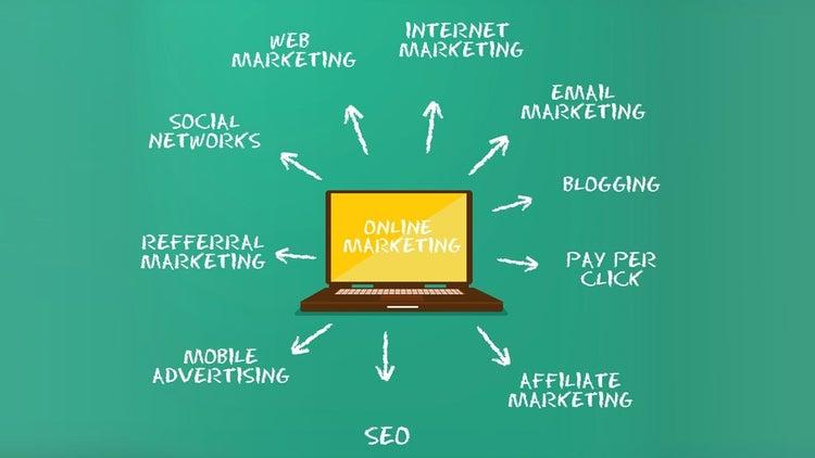 Capacitación a más de 1000 personas en temas de publicidad digital