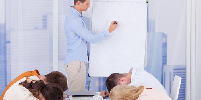 Reuniones de trabajo: ¿la forma más eficiente de perder tiempo y dinero?