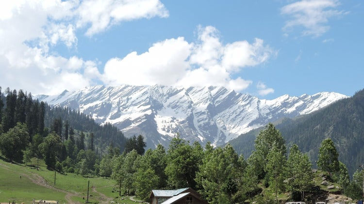 Why We Moved to the Himalayas To Build Our Startup?