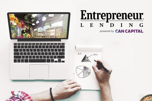 Entrepreneur Media's President on Entrepreneur Lending Launch
