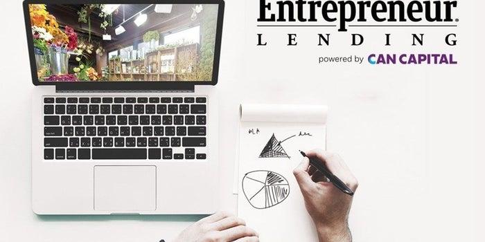Entrepreneur Media's President on Entrepreneur Lending Launch