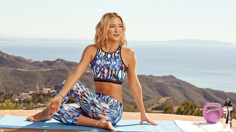 Quiz! How Did This Leader in Women's Fitness Wear Create Millions of Loyal Shoppers?