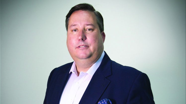 Taking The Lead: Daruna Development CEO Michael Murphy