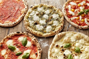 How To Bring An International Franchise To The UAE: The 800 Degrees Neapolitan Pizzeria Story