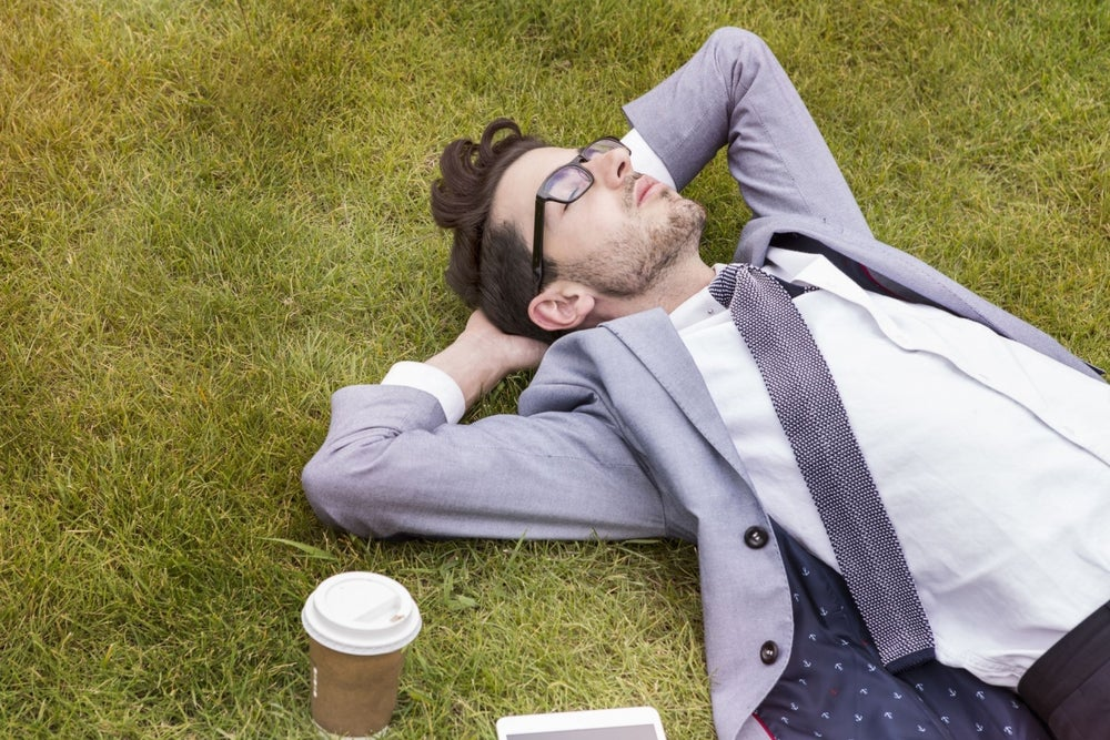 7 Things to Do During Your Lunch Break (Infographic)