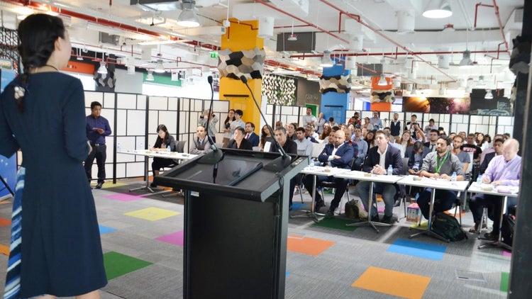 Alibaba Cloud And DSOA Host Startup Challenge To Reward Middle East Entrepreneurs