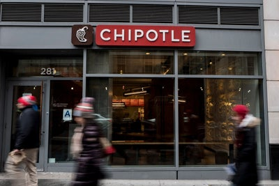 After A Failure, What Makes Customers 'Trust' Again? And Can Chipotle...