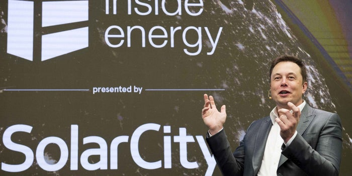 SolarCity Sued by Cogenra Solar and Khosla Ventures