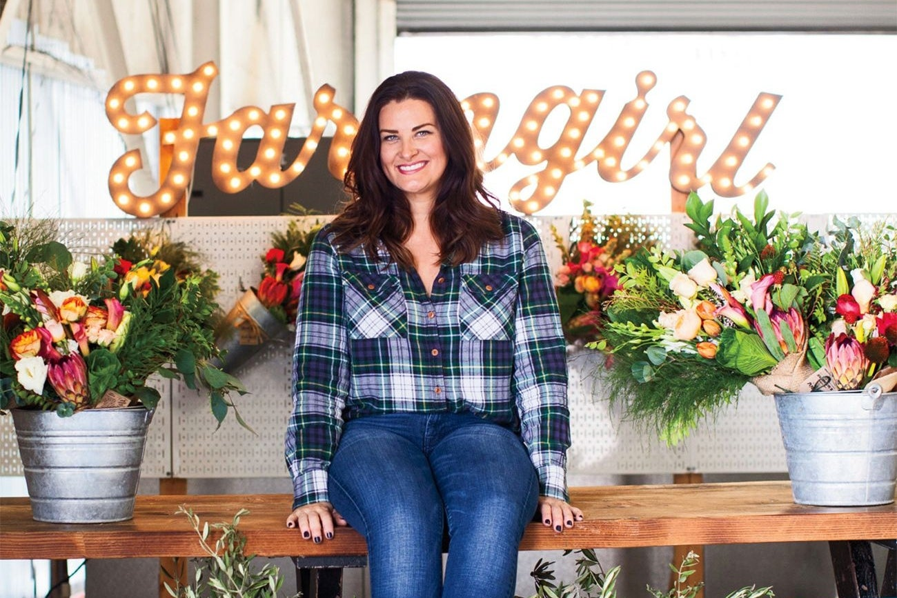 The Simple Way This Super Efficient Florist Saved Itself