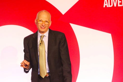 Seth Godin: Think of Your Customers as Weird, Not Dumb