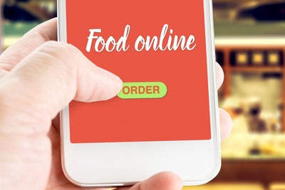 Can Apps Make Fast Food Even Faster? We Put Them to the Test.