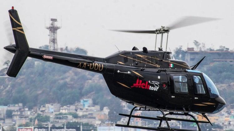 Cabify pone en el aire taxis para emprendedores
