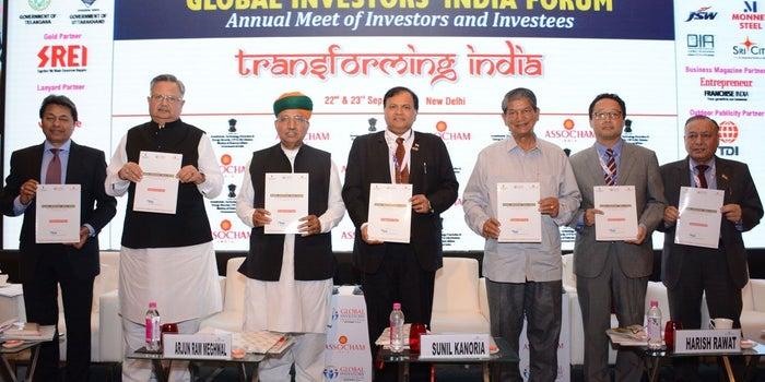 How Chhattisgarh And Uttarakhand Are Creating Business Opportunity For Entrepreneurs
