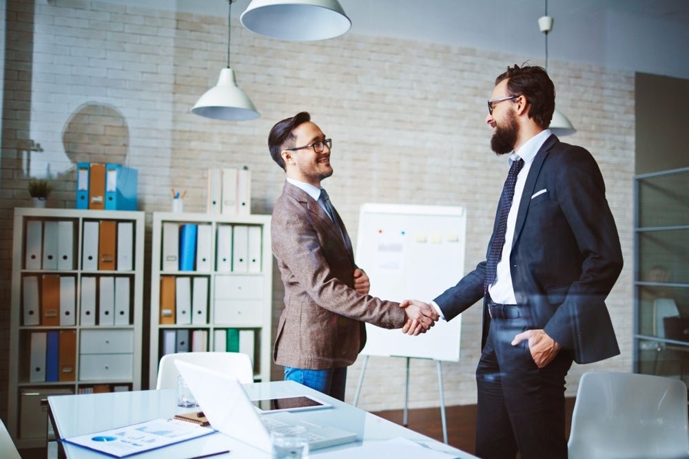What do I need from a business partner?