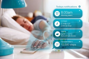 How Technology Can Promise You a Long, Healthy Life