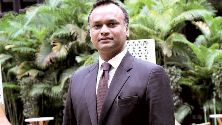Priyank Kharge: A Man On A Mission To Make Karnataka The Startup Nucleus