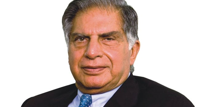 GOQii Scoops Out Funding From Ratan Tata