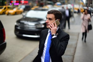 24-Year-Old PR Mogul Richard Lorenzen's 5 Tips for Millennial Entrepreneurs