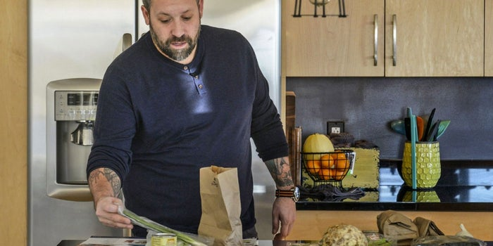 Blue Apron's Meal Kit Service Has Had Worker Safety Problems
