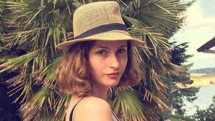 What Instagram Star Louise Delage Can Teach You About Marketing