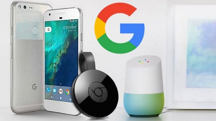 What to Expect at Google's Oct. 4 Event