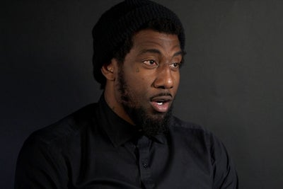 How NBA Superstar Amar'e Stoudemire Handles Business On and Off the Co...