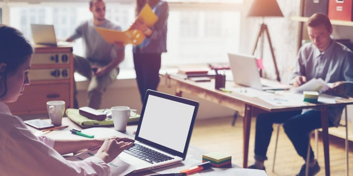 Millennials And The Paradigm Shift For HR Departments