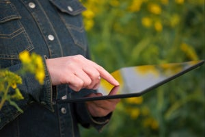 Ushering in the Era of Digital Agriculture