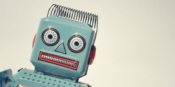 The Tussle Between Robo Advisers and Human Financial Firms