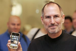 10 Innovators on What They Learned From Steve Jobs