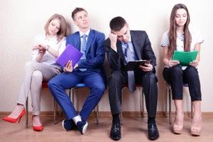 Galer铆a: Preguntas que te hacen en una entrevista de trabajo