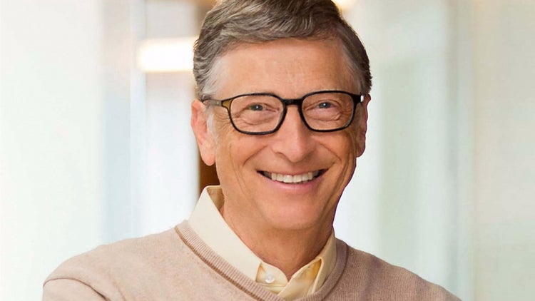 Bill Gates: Accelerating Innovation With Leadership