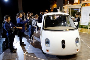Google Makes Progress on Self-Driving Cars as it Hits the 2 Million Mile Mark