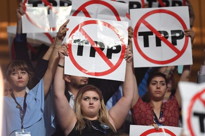 How Critics of the 'TPP' Trans-Pacific Partnership Muddle Facts, Ficti...