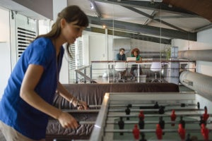 12 Reasons You Should Let Your Employees Play Games (Infographic)