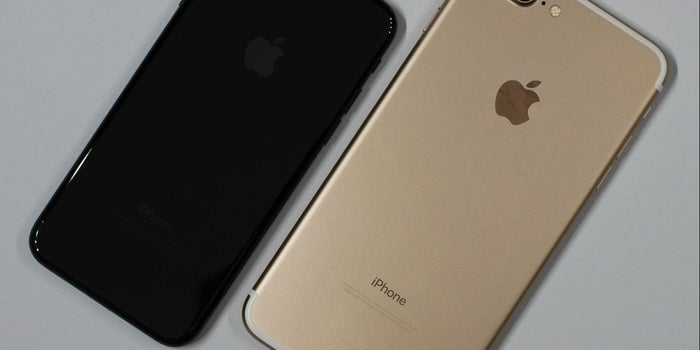 Will iPhone 7 Help Ressurect Apple's Wanning Empire