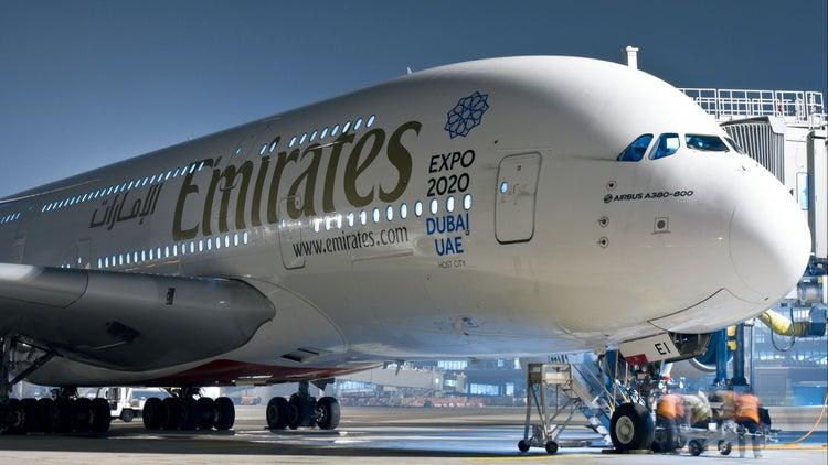 Emirates , GE, And Etisalat Partner To Nurture Aviation And Travel Entrepreneurs