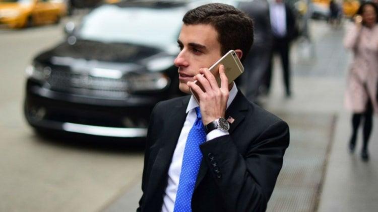 El millonario millennial que alcanzó el éxito antes de los 24 años da 5 consejos