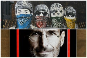 The Beatles vs Steve Jobs: la importancia de registrar tu marca