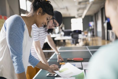 3 Ways Startup Communities Can Attract and Keep the Right Talent