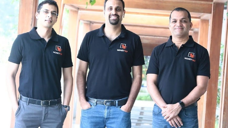 These Entrepreneurs Want Indians to Take Smaller Loans
