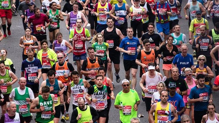 Lecciones de vida que me dejó el Maratón de Chicago